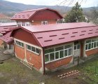 Renovation of school in Demir Kapija